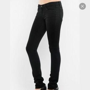 """27/32"""" J Brand Jett pencil jeans EUC"""